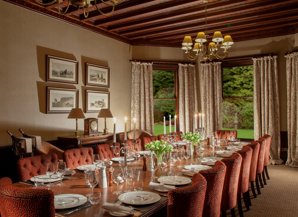 Cromlix Private Dining