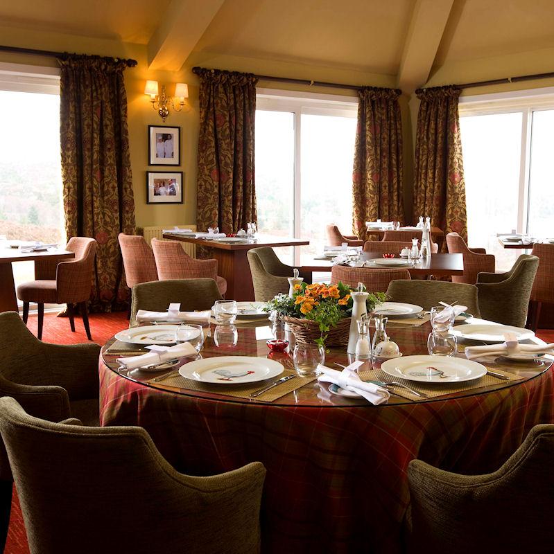 Chez Roux at Inver Lodge