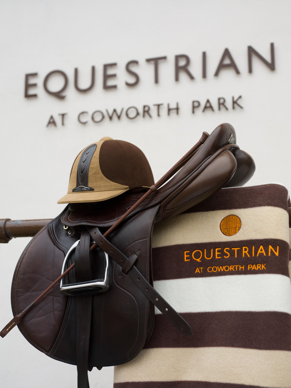 Equestrian at Coworth park 3
