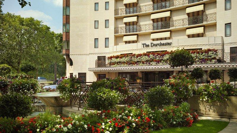 The Dorchester, London