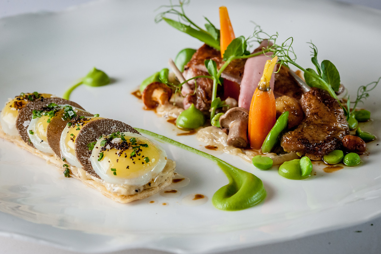 food shot over 100 pounds Lympstone