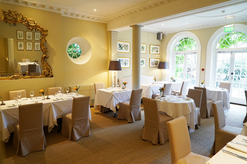 cotswold house hotel R