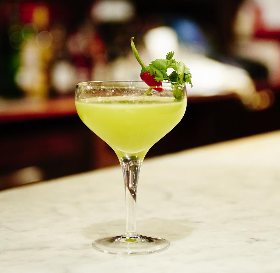 1 HENDRICK_S CLEANSE cocktail Boisdale