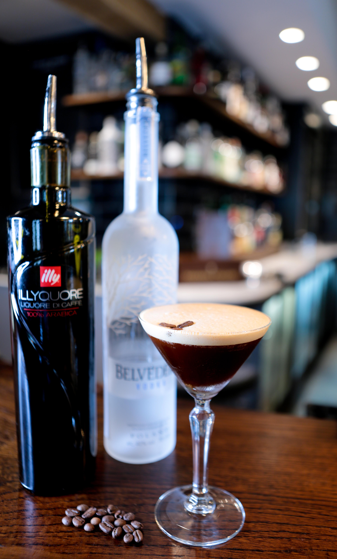 Espresso Martini HHH