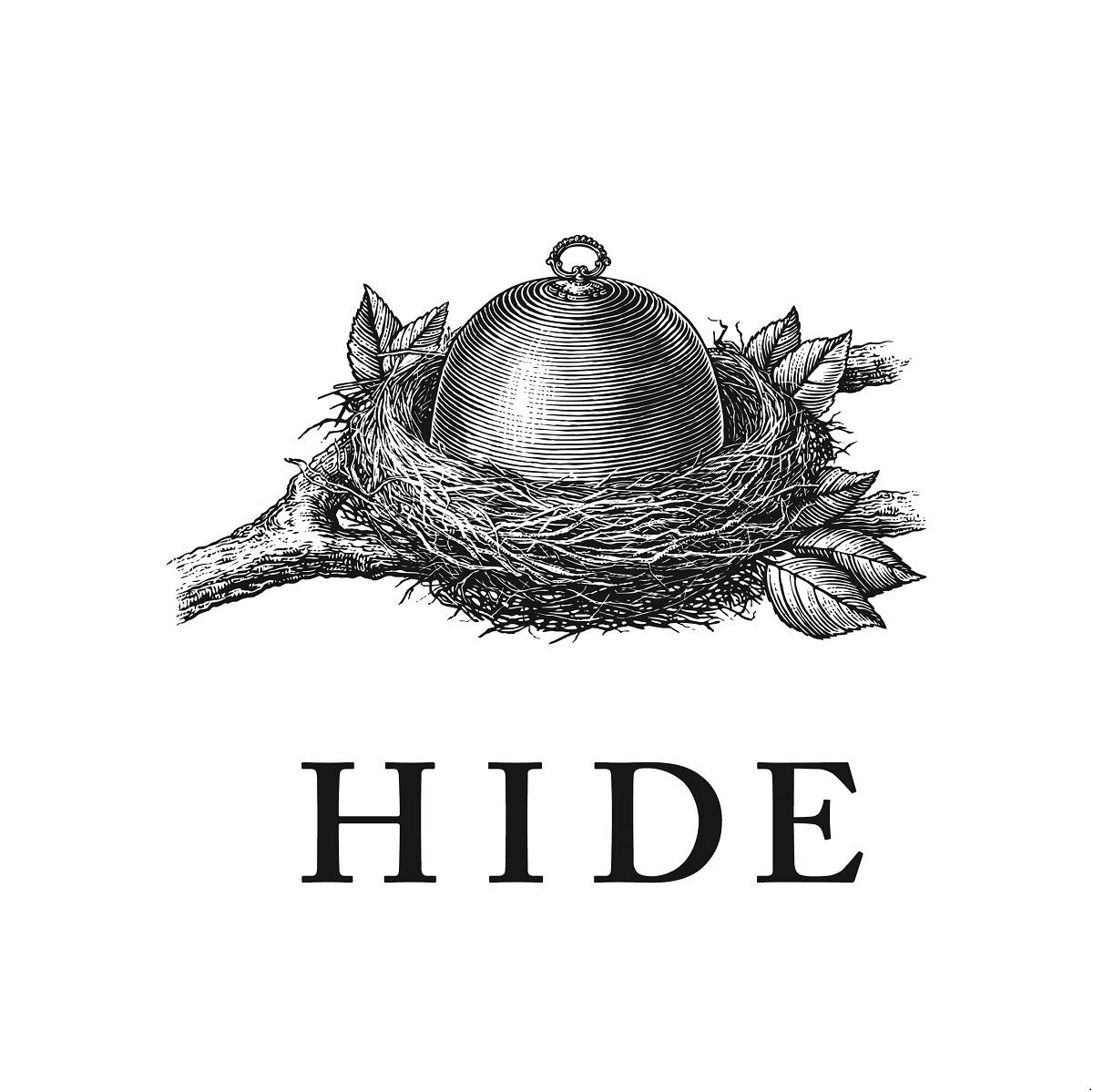 logo HIde