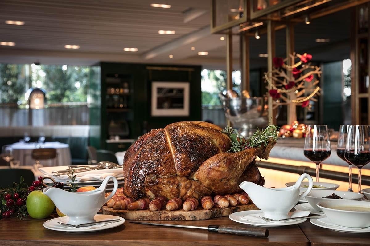 Festive Dining - Turkey Hari-min