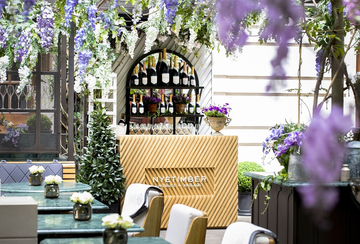 Holborn Dining Room_The Nyetimber Secret Garden_Bar_©John Carey-min